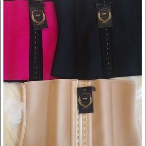 2ec2dd68aa8 MyBestKept Intimates   Sleepwear - Luxurious Waist Trainer